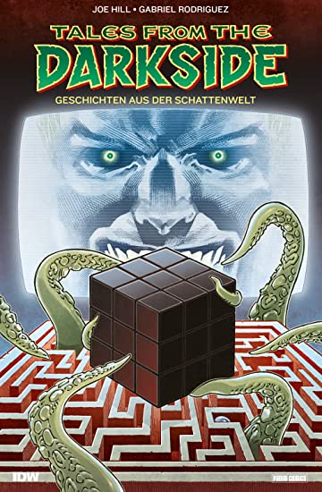 Tales from The Darkside: Geschichten aus der Schattenwelt