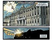 DC Comics: Bombshells (2015-2017) #99
