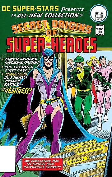 DC Super-Stars (1976-1978) #17