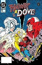 Hawk and Dove (1989-1991) #16