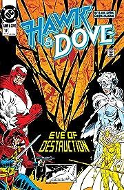 Hawk and Dove (1989-1991) #17