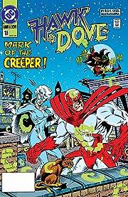 Hawk and Dove (1989-1991) #18