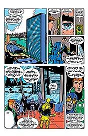 Justice League America (1987-1996) #63