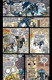 Lobo (1993-1999) #4