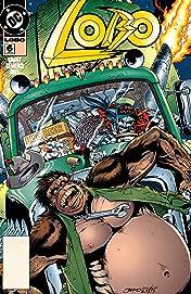 Lobo (1993-1999) #6