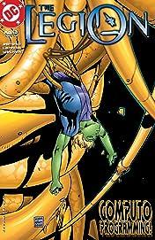 The Legion (2001-2004) #13