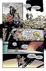 The Legion (2001-2004) #14