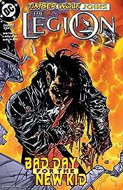 The Legion (2001-2004) #15