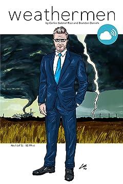 Weathermen #1