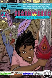DEATHWITCH: The Faerie Tale of Trinity Cross #1
