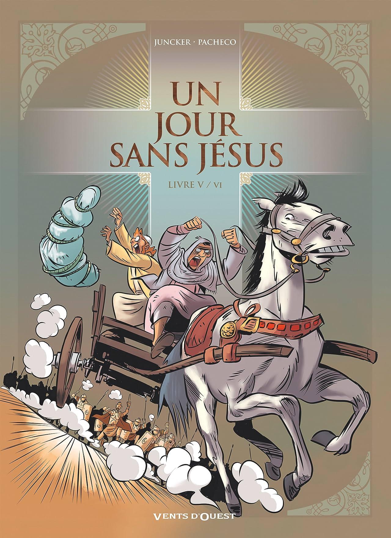 Un jour sans Jésus Vol. 5