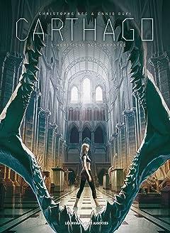 Carthago Vol. 6: L'Héritière des Carpates