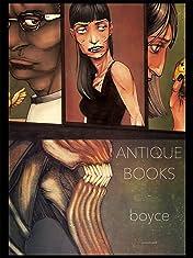 Antique Books #1