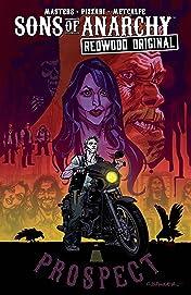 Sons of Anarchy: Redwood Original Vol. 1