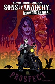 Sons of Anarchy: Redwood Original Tome 1
