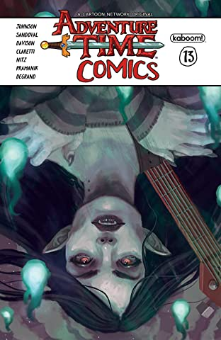 Adventure Time Comics #13