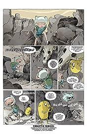 Adventure Time Comics #13