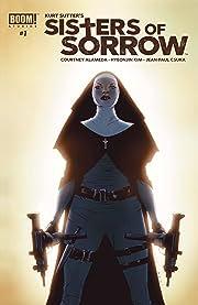 Sisters of Sorrow #1
