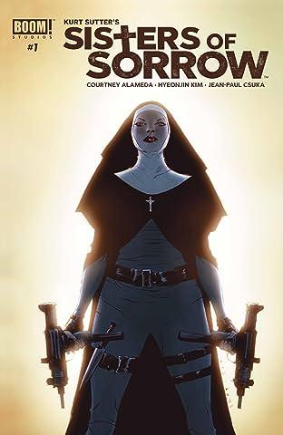 Sisters of Sorrow No.1