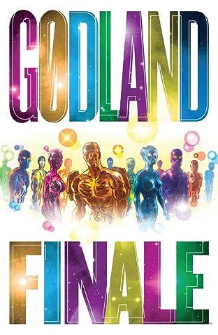 Godland Finale