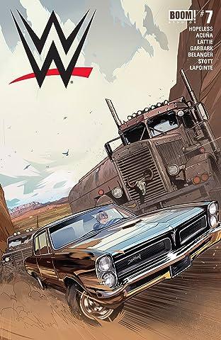 WWE No.7