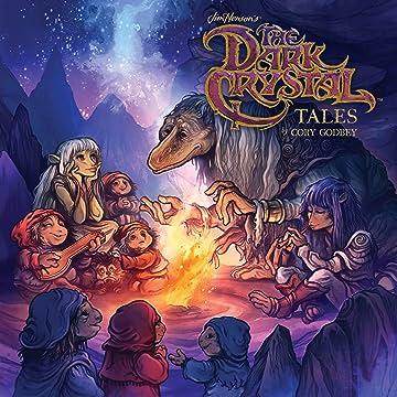 Jim Henson's The Dark Crystal Tales