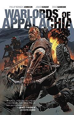 Warlords of Appalachia
