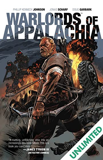 Warlords of Appalachia