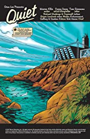 Excalibur (1988-1998) #101