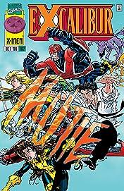 Excalibur (1988-1998) #102
