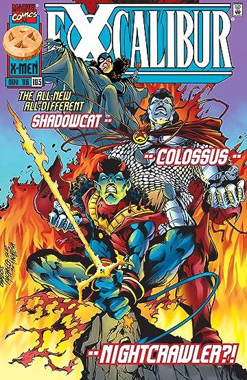 Excalibur (1988-1998) #103