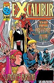 Excalibur (1988-1998) #96