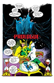 Marvel Fanfare (1982-1992) #37
