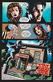 Pryde and Wisdom (1996) #2 (of 3)