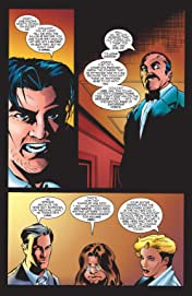 Pryde and Wisdom (1996) #3 (of 3)