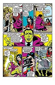Spider-Woman (1978-1983) #45