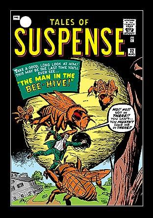 Tales of Suspense (1959-1968) #32