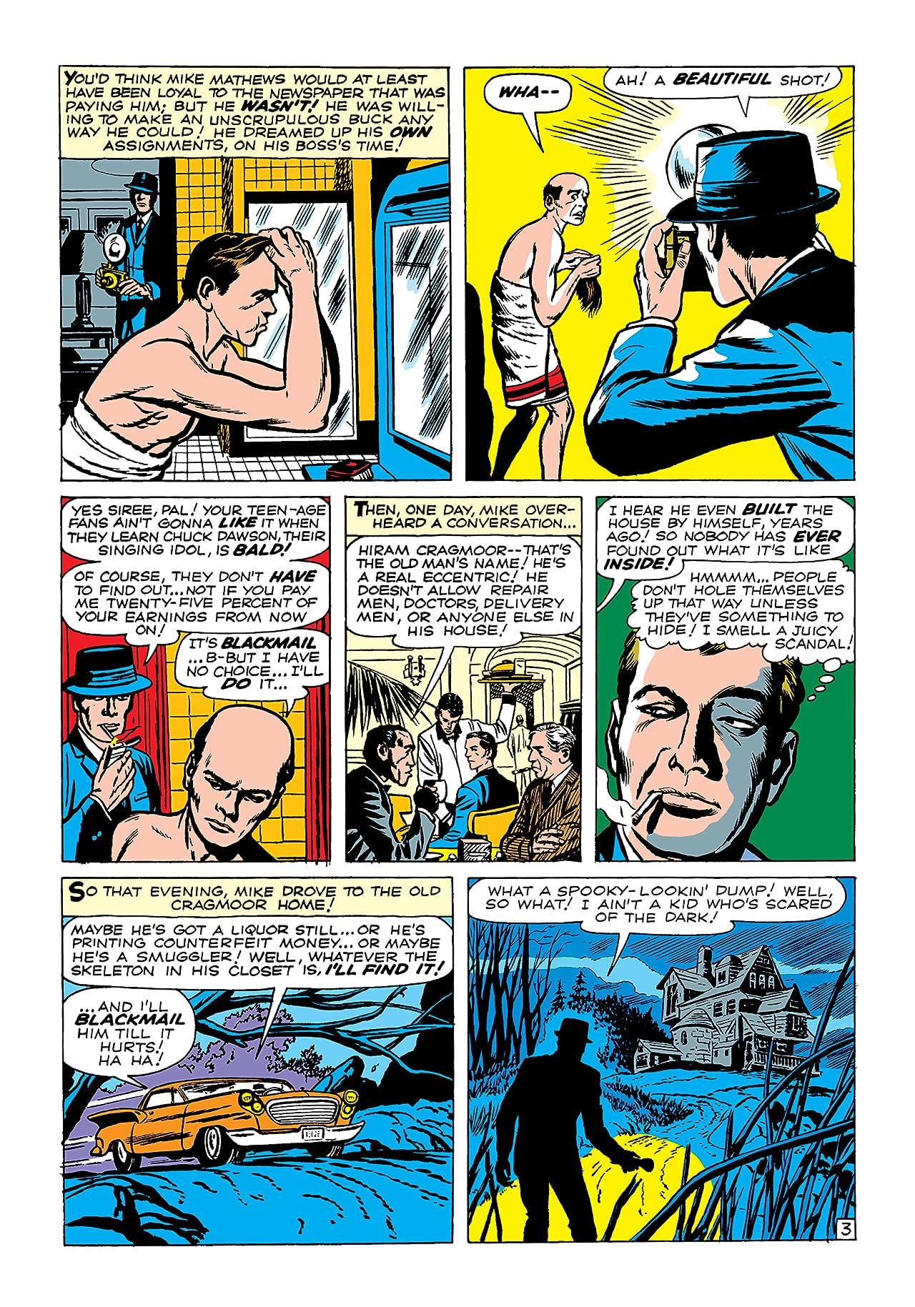 Tales of Suspense (1959-1968) #33