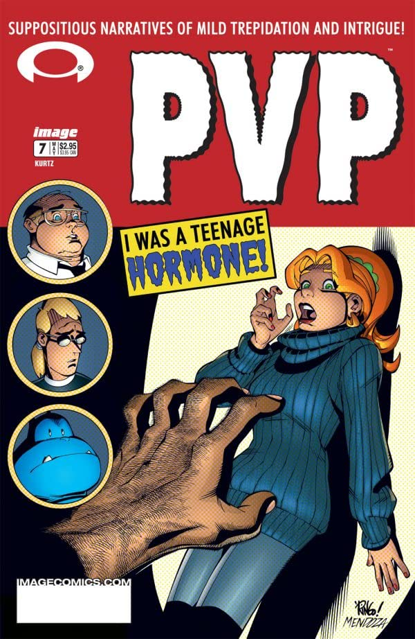 PvP #7