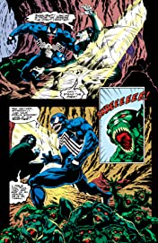Venom: The Enemy Within (1994) #2 (of 3)