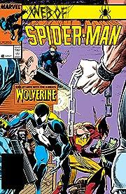 Web of Spider-Man (1985-1995) #29