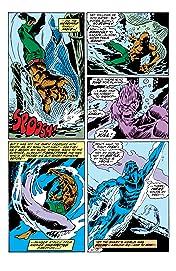 Werewolf By Night (1972-1988) #2