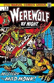 Werewolf By Night (1972-1988) #3