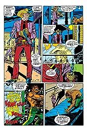 Werewolf By Night (1972-1988) #4