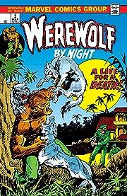 Werewolf By Night (1972-1988) #5