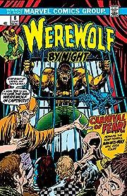 Werewolf By Night (1972-1988) #6