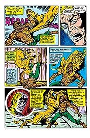 Werewolf By Night (1972-1988) #7