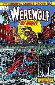 Werewolf By Night (1972-1988) #9