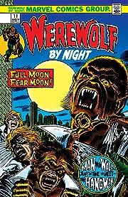 Werewolf By Night (1972-1988) #11
