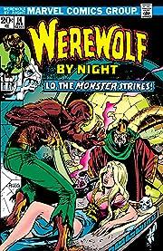 Werewolf By Night (1972-1988) #14
